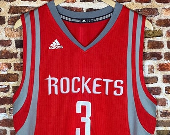 Chris Paul Houston Rockets Men's Small Stitched Swingman Jersey (New w/ Tags)