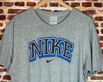Vintage Nike Men's XL Tee Shirt