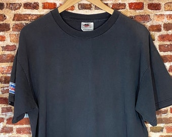 Vintage 90's Nike NFL Pro Line Sideline Gear Men's Large Tee Shirt