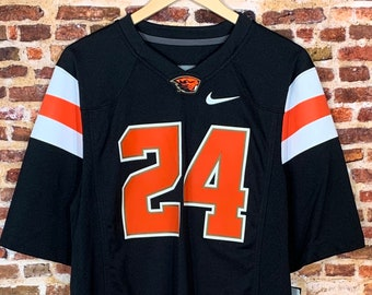 Oregon State Beavers Football Men's Small #24 Jersey made by Nike (New w/Tags!!!)