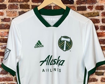 Portland Timbers Youth XL Jersey made by Adidas
