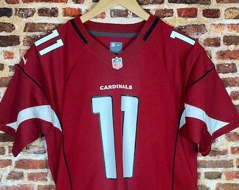 Nike Larry Fitzgerald Arizona Cardinals Youth Large (14-16Y) Jersey