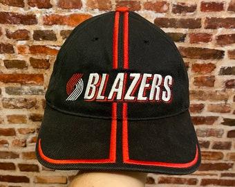 Vintage Sports Specialties Portland Trail Blazers Hat Rare