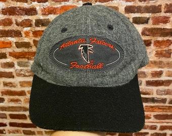 Vintage Sports Specialties Atlanta Falcons StrapBack Back Hat