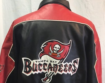40f13c71 Nfl leather jacket | Etsy