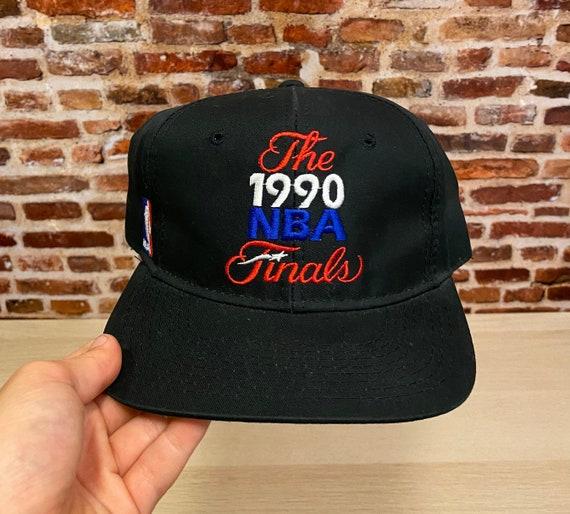 Vintage Sports Specialties 1990 NBA Finals (Portla