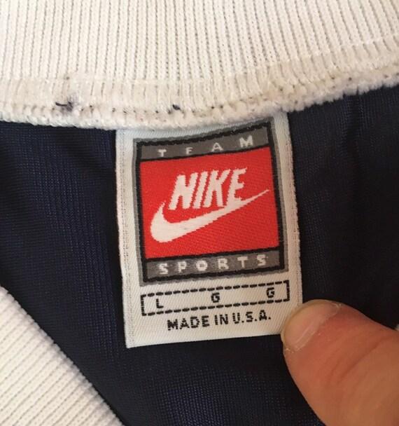 Nike Penn State Hockey Hoodie