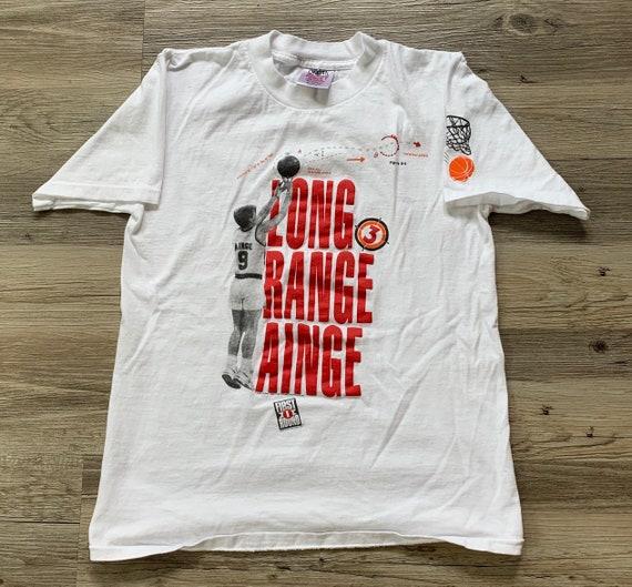 Vintage 90's Danny Ainge Portland TRAIL BLAZERS Me