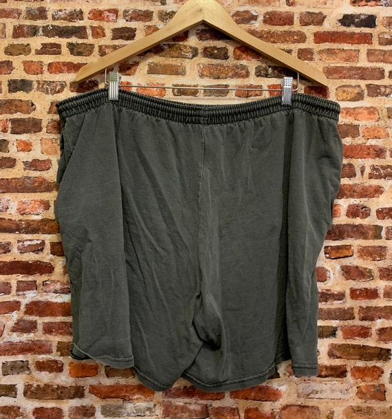 Vintage 90's Nike Men's XL Classic Sweat Shorts R… - image 2