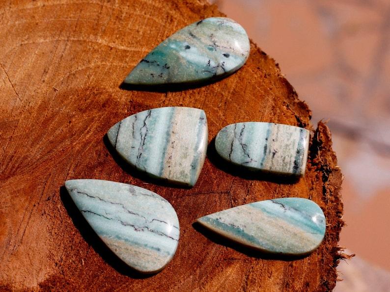 Blue Opalized Petrified Wood
