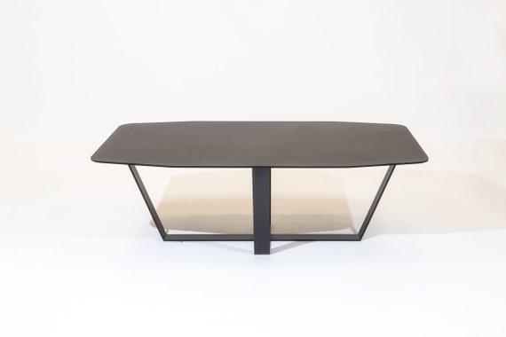 Tavolino soggiorno design moderno minimalista