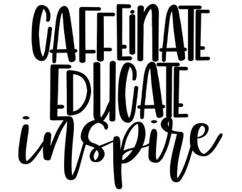 Image result for caffeinate educate