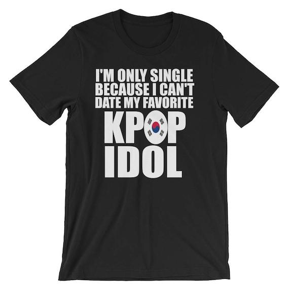Kpop idols cant dating