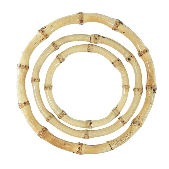 Gold /& Silver Macrame Projects Wreaths 10 Pieces in 5 Different Sizes West Coast Paracord Metal Craft Hoops Dream Catcher Rings Metal Macrame Steel Hoops for Dreamcatchers