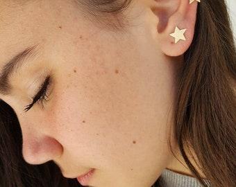 Pendant star button