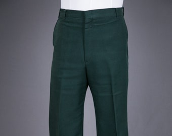 1980s Mens Pants Etsy