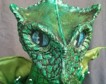Dragon Artdoll 15 inches OOAK