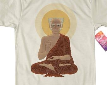 Arthur Schopenhauer T Shirt Artwork