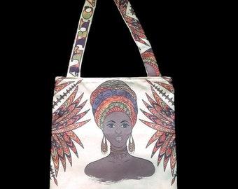 88af61f535a0 Afrocentric bag