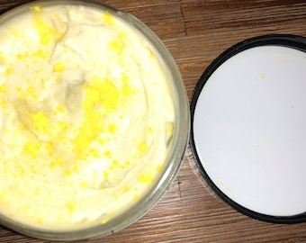 Seamless Shaving Cream