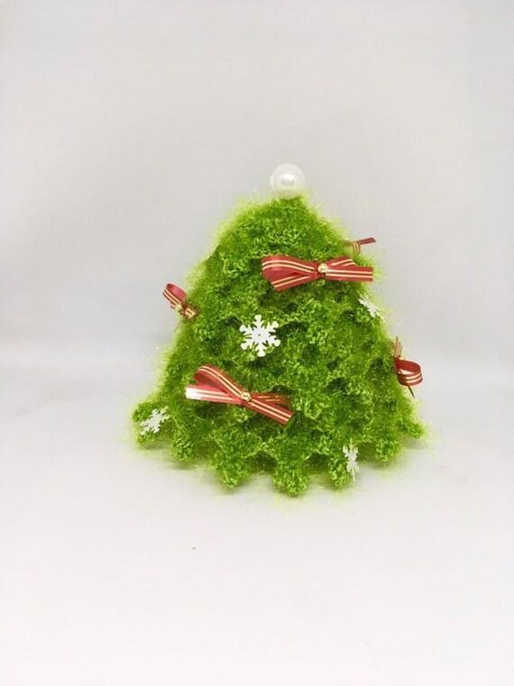 Albero di Natale amigurumi - Feste - Natale - di Boutique by ...   761x570