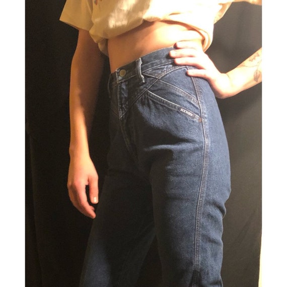 Vintage Rockies high waisted mom jeans
