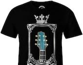 Guitar King   Music Crown...