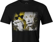 Albert Einstein   Mad Sci...