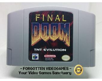 Forgotten Video Games