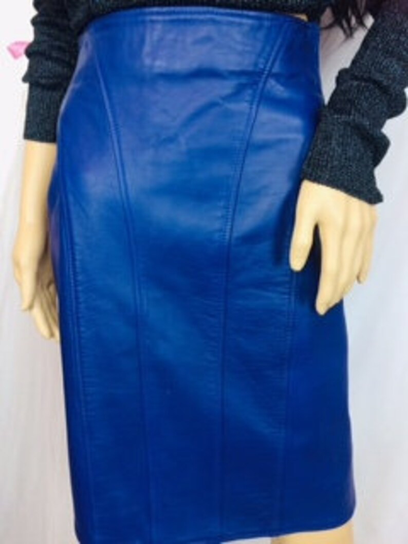 Vintage Bullocks Emphasis Skirt