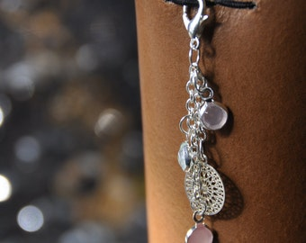 Charm Ornament Silver