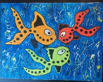 Fish Series I