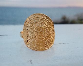 Phaistos Ring