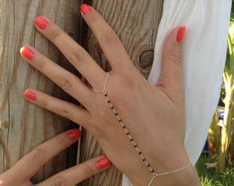 Slave Rosary Bracelet