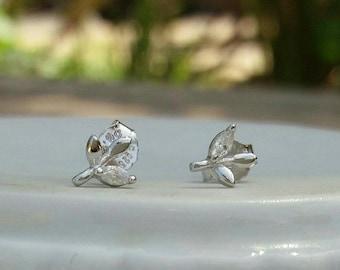 Little Branch Stud Earrings