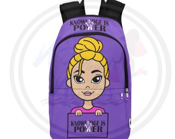 Girl backpacks  Diverse Girl Hip Hop Dancer Backpacks  Girl