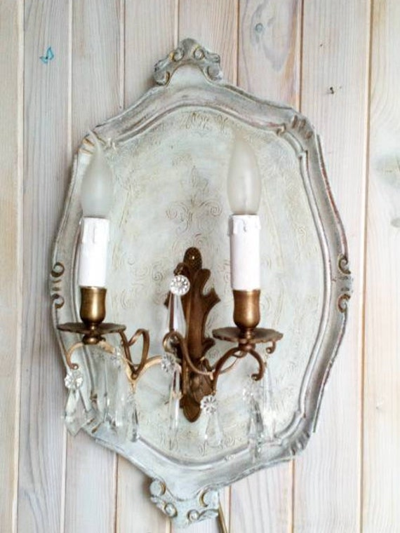 French Nordic Wall Sconce.