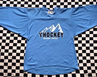 7483bc67477 Hockey - Vintage | Etsy UK