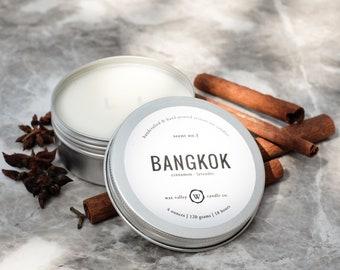 Bangkok Soy Candle Travel Tin 4oz
