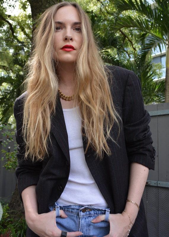 Vintage Prada blazer / vintage 90s prada blazer /… - image 5