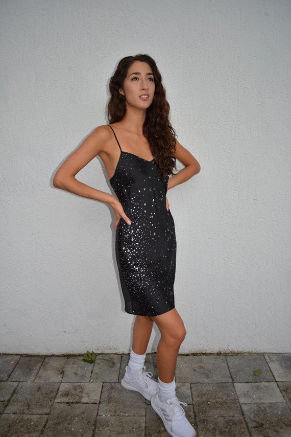 vintage slip dress / Victoria secret slip dress /