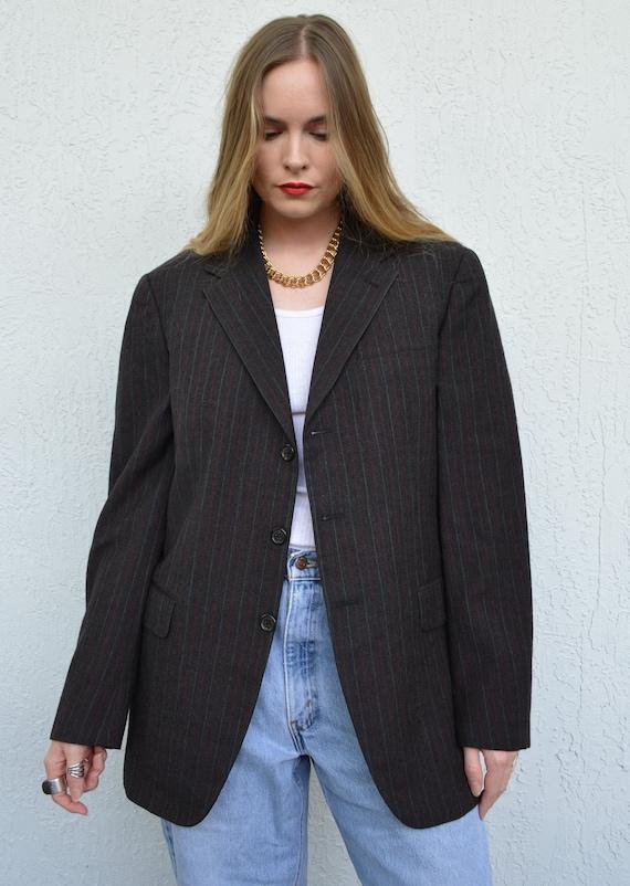 Vintage Prada blazer / vintage 90s prada blazer /… - image 10