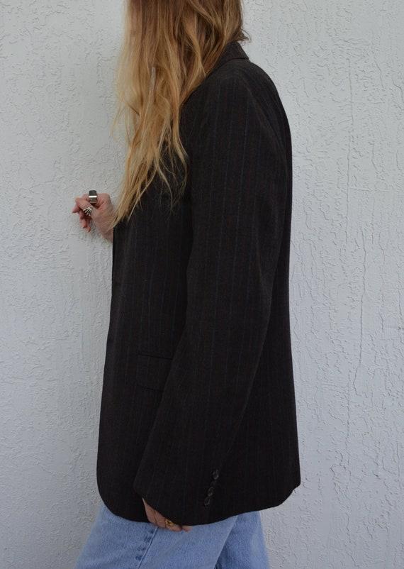 Vintage Prada blazer / vintage 90s prada blazer /… - image 9