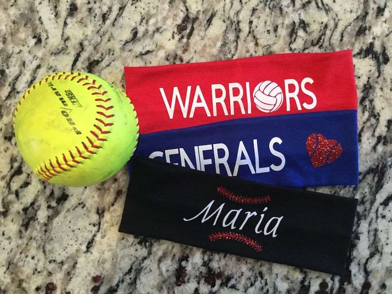 Lot of 50 Headbands Wide Great for Yoga Dance Cheer Volleyball Basketball Teams