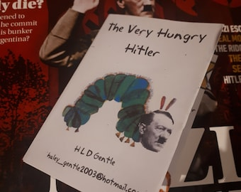 The Very Hungry Hitler
