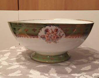 Punch Bowl, Austrian