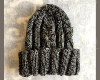 1b9cad813 Knitted hat