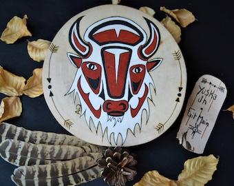 White Buffalo TATANKA
