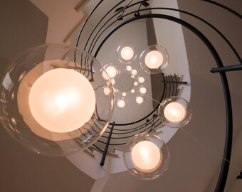 Modern lighting | Etsy