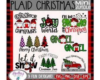 Download Festive Design Mini Bundle – Svg, Dxf, Eps – Cutting Files PNG